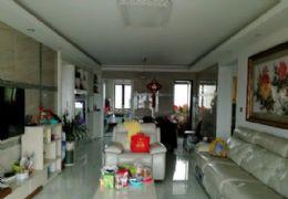中海国际高楼层好户型豪华装修大三房170万另有车位
