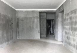 新区,宝能城,豪德校区,毛坯两房,满两年急售90万