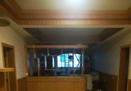章贡区老城区150㎡正规精装3房可改4房学区房