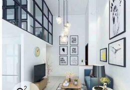 精装复式公寓 投资自住 首付18万拎包入住 可落户