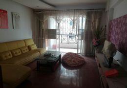 章贡老城区越秀花园130平米精装正3室送柴间