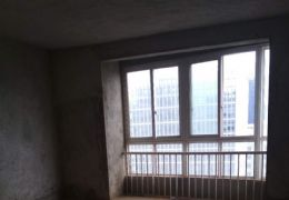 《铂金时代》164平米4室2厅带两个车位低价出售!