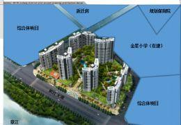 汉泰上上城首付三成55~69平商铺121万出售