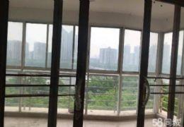 老城区 电梯房 一线江景 精装大四房 仅售132万