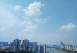 御景江山写字楼820平米豪华装修出租拎包入住带车位