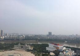 中航城,一线江景,无敌视野,大气复式5房,252万