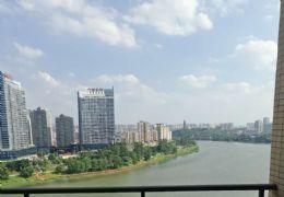 开发区 一线江景 无遮挡通透大三房 可看来水去水!