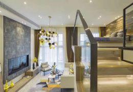 首付29万买 中央公园旁高端豪装公寓55平2室
