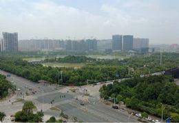 万象城【起点一中心】全线湖景4房 仅售158万