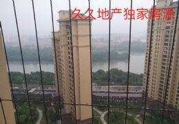 玖珑湾·江景豪装大四房 居家安静23楼——就这一套