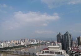 黄金广场旁边 360度全线江景 复试楼 房东实在