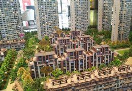 章贡区146平电梯复式洋房130万出售 送独家露台