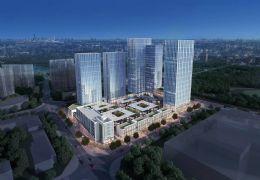 章江新区精装修公寓,享万象城商圈,公园旁