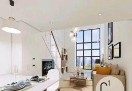 开发区精装修复式公寓 全面开启 首付只要13.8万