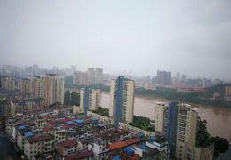 国际时代140平米江景3房(满五唯一)税费低130