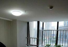 世纪嘉园 1房1厅 精装修 2000拎包入住