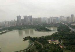 章江新区,中航品质,奢侈湖景,160平南北通透4房
