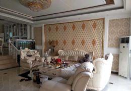 龙居苑,4层联排别墅,实用330平,满五售382万
