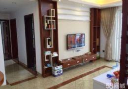 国际时代精装急售120平米3室2厅2卫出售