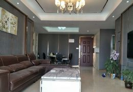 章江新区 中海国际 精致三房 精装修出售