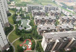 中航云府 高端洋房 纯板楼设计 百米学区!