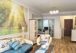 中海锦园大两房豪装带家具家电诚意出售