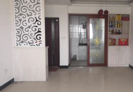 国际时代119平米3室2厅2卫出租