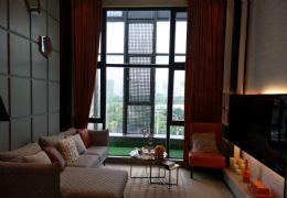 九铭广场2室2厅精品复式公寓限时出售