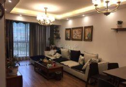 中海派89平米3室2厅出售