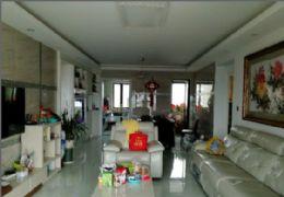 中海国际社区131平米3室2厅2卫出售