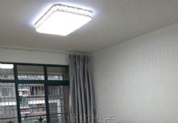 八零公社100平米3房精装修仅租2400元/月