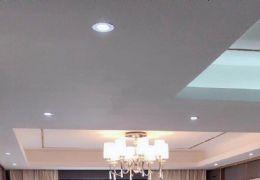 中海国际社区111平米3室2厅出售