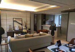 蓝湾半岛127平米4室2厅2卫出售