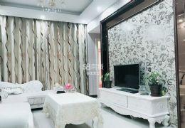 章江新区 万象城旁 中央城 精装两房两厅 家私家电