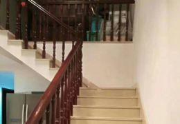 单价7000多,豪华复式江边金湾花园4室3厅出售