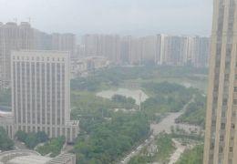 中洋公园首府156平米5室2厅3卫出售