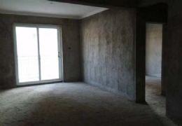 新区市政府旁96平两房带80平大露台仅售115万!