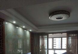 鹏欣水游城高档小区132平米3室2厅2卫出售