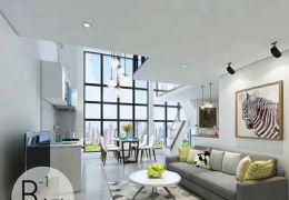 开发区 精装复式公寓拎包入住 首付15万起