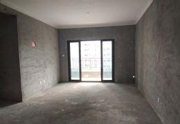 章江新区 中海华府毛坯房109平3室2厅2卫出售