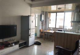 东方胜景66平米2室2厅2卫精装修2房出售52万