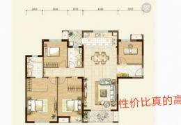 中海豪华装修四房带红木家具 装修花了60万