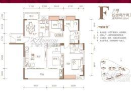 新老城区交界恒大名都对面3房,单价8700,直上户