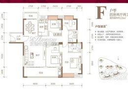 沃尔玛旁新老城交界,三房四房,单价9000起直上户