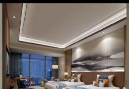 江湾一号酒店式公寓低价出售