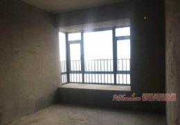 章江新区 海亮天城正规4房2厅2卫140平 南北通