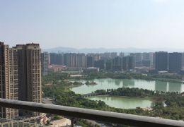 万象城旁·高层揽湖大5房 无限视野 送13米南阳台