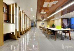 章江新区CBD中创国际6E级写字楼120万起