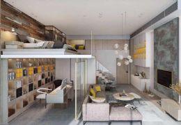 生态公园旁精装复式公寓租金3000/月起