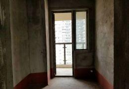 章江新区宝能城 南北通透正规三房117平米 阳光充